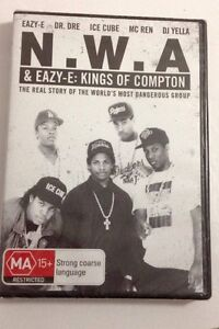 N.W.A & Eazy-E: Kings of Compton Bilambil Heights Tweed Heads Area Preview