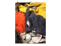 Boys clothes bundle 4-6