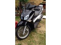 Yamaha x city 250cc £1700 ONO
