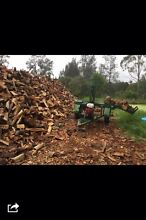 Firewood $150 free delivery Warnervale Wyong Area Preview