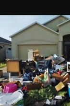Rubbish removers Emu Plains Penrith Area Preview
