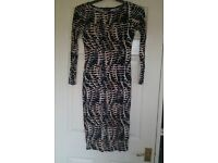 SIZE 10 DRESSES ALL VERY GOOD CONDITION BRAND NAMES ALL £5 EACH