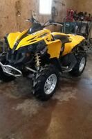 Can-Am Renegade 800 2008 need it gone !!