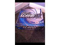 007 scene it DVD game