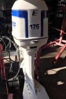 Evinrude 175hp outboard motor