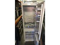 (NEW) BEKO Pro BCFD173 Integrated 70/30 Fridge Freezer RRP £349