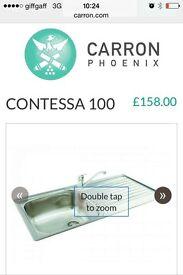 Contessa100 Sink