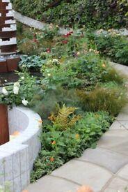 Specialist Garden Services