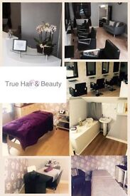 beauty room to rent ideal for self employed proffessionals needing a treatment room. £10 per hour.