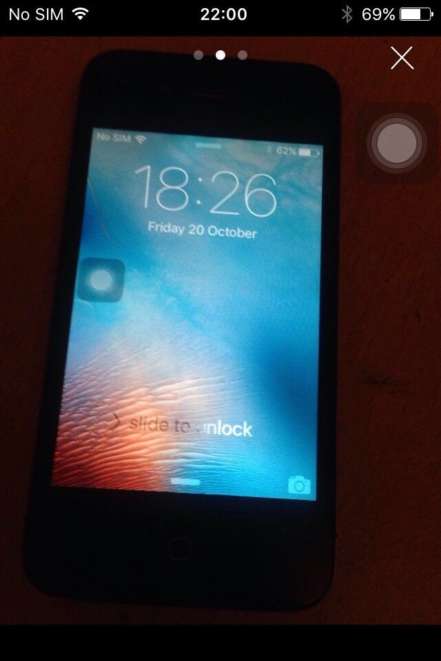 Apple 4s 16g open all networks
