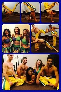 LATIN, SAMBA, SALSA, BRASILIAN FITNESS LFDF STUDIO SYD STANMORE Stanmore Marrickville Area Preview