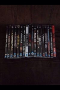 Wrestling DVDs  and box sets Cardiff South Lake Macquarie Area Preview