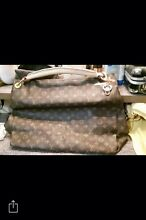 Louis Vuitton bag Hurstville Hurstville Area Preview