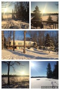 Multi-Family Cottage Available for March Break!