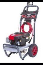Briggs & Stratton petrol 2700 psi high pressure washer 4 stroke NEW! Melbourne CBD Melbourne City Preview