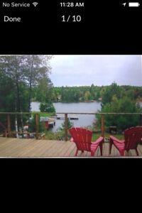 Walleye Time? Lake Kipawa Quebec