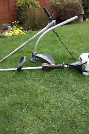 Hedge trimmer multi tool