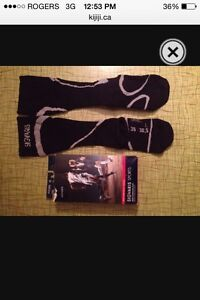 SIGVARUS compression runner / performance socks womans