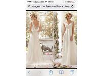 Mori Lee Wedding Dress size 12