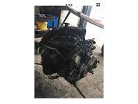 Ford transit mark6 2.0lt engine fwd
