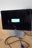 HP w1907 Computer Monitor with VGA cable $25