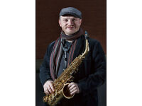 Saxophone, clarinet and general music tutor - jazz, classical, music theory.