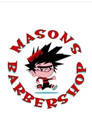 **** BARBER REQUIRED **** Ashford, Middlesex