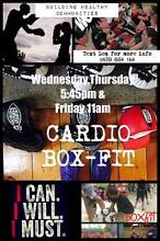 Cardio-BOXFIT Southport 1st one Free!!! Surfers Paradise Gold Coast City Preview