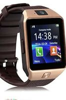 Bluetooth Sports Smart Watch Mini Phone