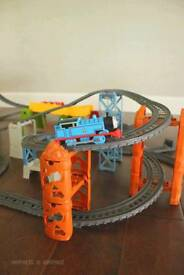 Thomas mastertrack