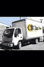 CK Removals Melbourne Melbourne CBD Melbourne City Preview