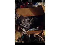 Women's clothes box bundle