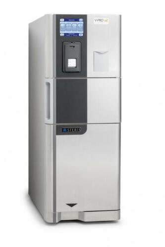Steris VPro S2 Vaporized Hydrogen Peroxide Low Temp Sterilizer