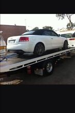 24/7 Cheapest tilt tray towing service Bayswater Bayswater Area Preview