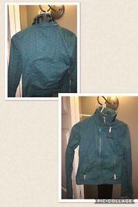 XS Bench jacket