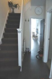 2 DOUBLE ROOMS TO LET IN KINGSBURY (CHURCH LANE)