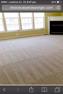 Carpet / End of lease cleaning  Newtown Inner Sydney Preview