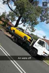 CAR CARRIER SWAPS! ISUZU NPR 300 Wollongong Wollongong Area Preview
