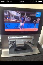 Panasonic Viera flat screen