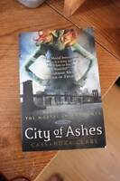 The Mortal Instruments - City of Ashes by Cassndra Clare
