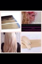 Affordable hair extension remy double drawn Biggera Waters Gold Coast City Preview