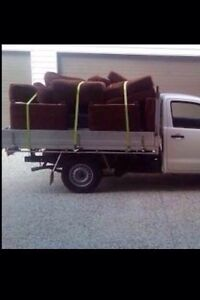 A MAN & UTE PICK UP DELIVERY, GOODS/FURNITURE BEST RATE Midland Swan Area Preview