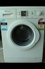 Bosch 7kg Maxx lifestyle 1100rpm washing machine rrp$1399 Epping Ryde Area Preview