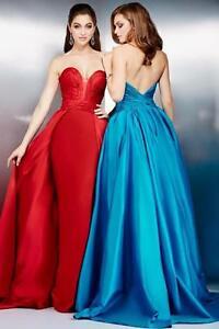 Sherri Hill / Jovani Pageant Evening Prom Dress