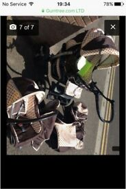 Baby Sportive Pushchair Buggy