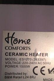 Heater ( ceramic )