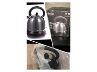 Swan retro dome kettle 1.8L 3kw