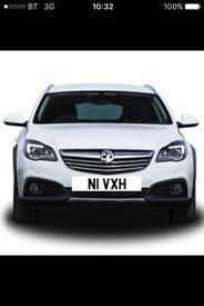 N1VXH registration number