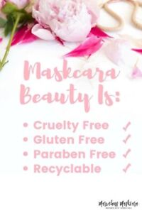 Maskcara is launching March 25!