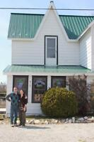 Auberge Inn Hostel-Accommodations on Manitoulin Island, ON